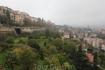 Осенний Бергамо