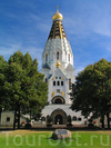 Фотография Храм-памятник русской славы в Лейпциге
