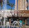 Фотография отеля Playalinda