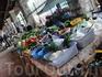 Простые вкусные продукты на сельхоз.рынке. Мне кажется это такое удовольствие выбирать себе пропитание!
