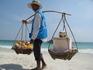 Торговец на острове Самет
