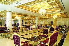 Adriatic Palace Bangkok