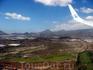 Приземлились на юге Тенерифе