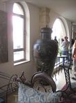 Древности в отеле иерусалима