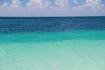 пляж Сирена - все оттенки голубого