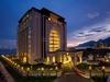 Фотография отеля Отель Crowne Plaza Antalya
