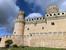 Правнук первого хозяина земель дон Диего Уртадо де Мендоса задумал усилить свое влияние на окрестности и в 1475 году начал строить второй замок, используя при этом материал первой крепости.