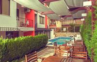Фото отеля Afrodita Sea House
