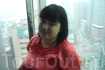 В лифте в гостинице Чжуншань4*, Далянь