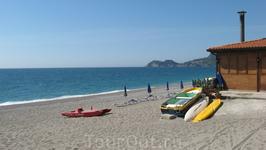 Сиеста,пляж.
