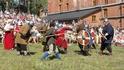 Verlantie, рыцарский турнир