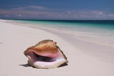 пляж Сирена