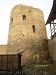 Крепость Изборск