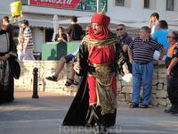 король фестиваля