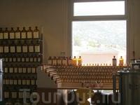 В парфюмерном центре