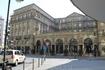 """Одна из лучших гостиниц Франкфурта """"Steigenberger Frankfurter Hof"""""""