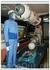 Общий вид на зал. На переднем плане компенсационный костюм «Пингвин-3». Он создаёт нагрузки на опорно-двигательный аппарат и производит нагружение скелетной ...