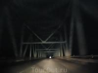 Какой-то мост