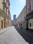 Путешествие по Загребу..