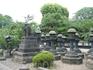будийское кладбище