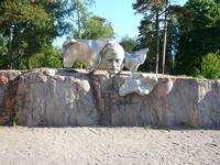 Наверное, нет ни одного человека, бывавшего в Финляндии, кому не был бы знаком этот памятник:)))