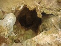 пещера по дороге к Пра Нанг