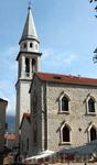 Черногорская архитектура - отрада для любителей Средневековья.