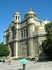 Символ Варны-Успенский собор, находится на площади имени  Кирилла и Мефодия. Эти святые очень почитаются в Болгарии.