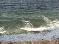 Адриатическое побережье. Набережная г. Пирана