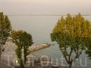 Озеро Гарда.Покой и поющие бабушки...