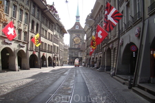 Одним из самых живописных и интересных в городе мест для прогулок считается улица Крамгассе. Это самая большая улица в городе, на которой сохранилось немало ...