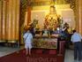 в гостях у Будды
