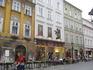 Улица Кракова