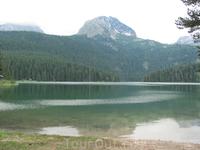 Национальный парк Дурмитор