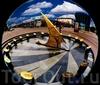 Фотография Солнечные часы