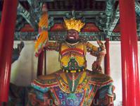 Храм Белой Лошади, 12 км от Лояна, входная плата: 35 юаней
