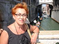 Таня и каналы Венеции