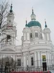 Храм Святой Екатерины, Кингисепп