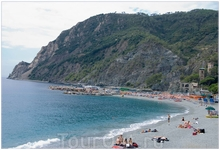 Чи́нкве-Те́рре (итал. Cinque Terre, лиг. Sinque Tere — Пять земель — национальный парк Италии, часть побережья на востоке Лигурии в провинции Специя, восточная ...