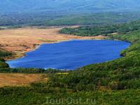 озеро Голубичное