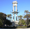 Фотография Севильский памятник Колумбу