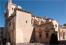 церковь Святого Евгения
