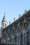 Церковь святого Эндрю.