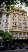 Фотография отеля Castelar Hotel and SPA