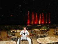 Шоу танцующих фонтанов.Протарос.Потрясающее шоу!