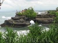 Храм у океана