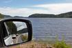 в северной части Ладожского озера