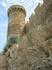 крепость и ее башня