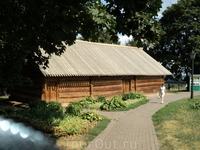 еще одно старинное строение
