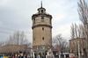 Фотография Старая башня